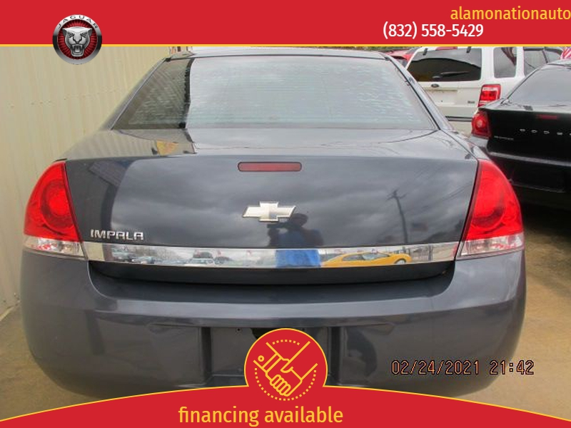 CHEVROLET IMPALA 2008 price Call for Pricing.