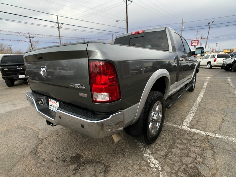 RAM 2500 2012 price $28,995