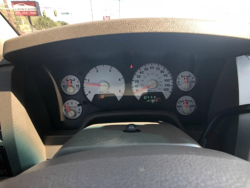 Dodge Ram 2500 2009 price $19,995