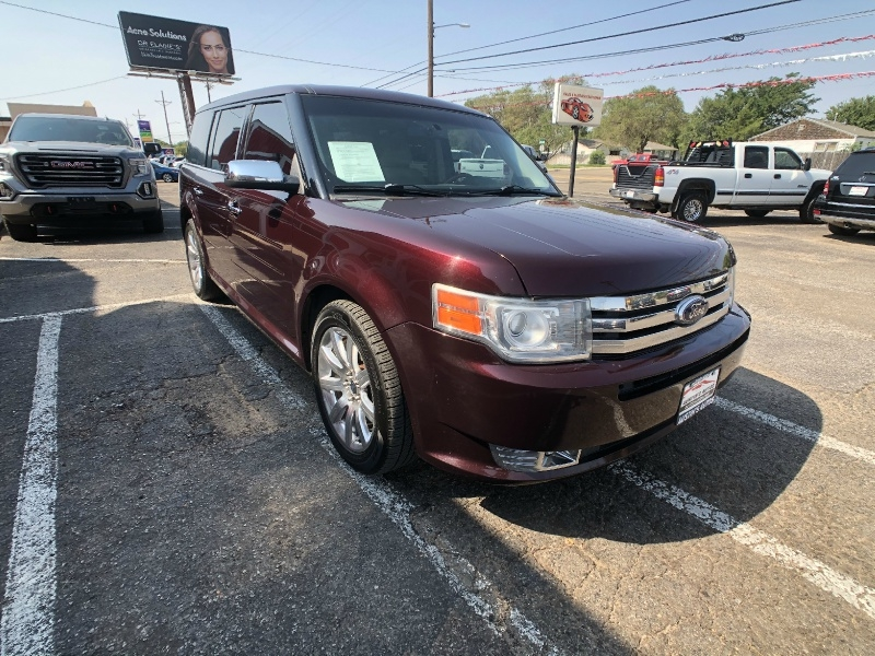 Ford Flex 2011 price $10,995
