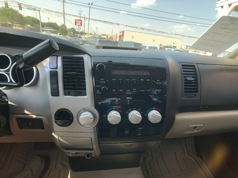 Toyota Tundra 2WD Truck 2008 price $9,995