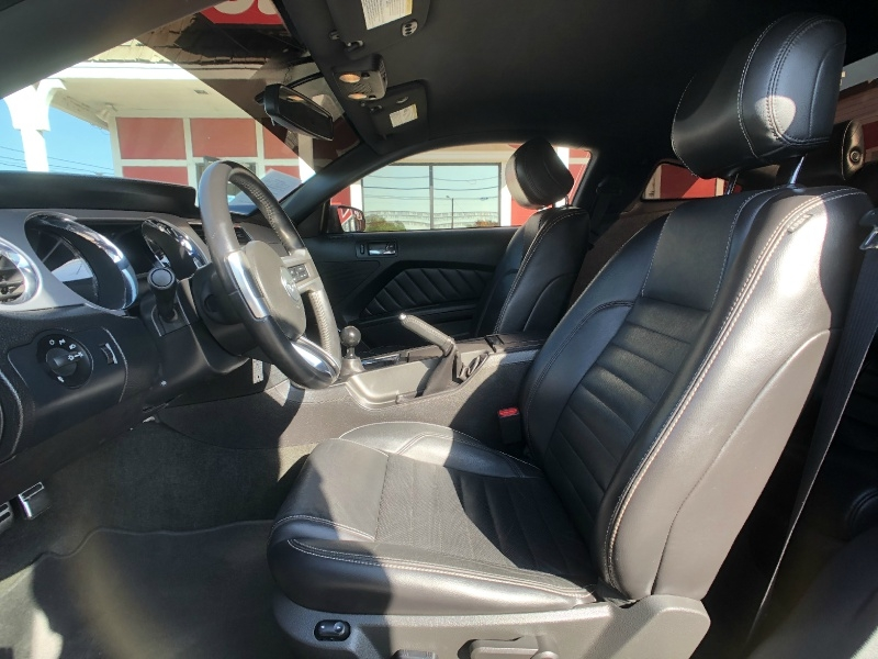 Ford Mustang 2014 price $23,500