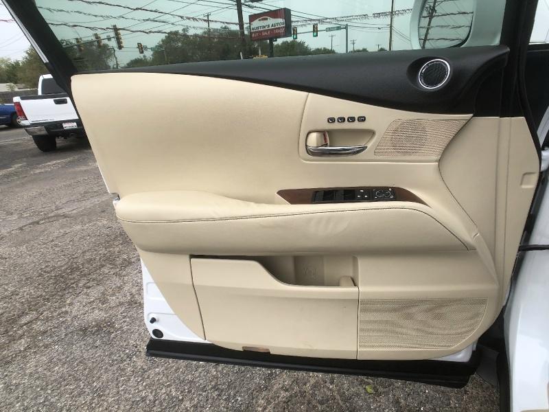 Lexus RX 350 2014 price $18,995