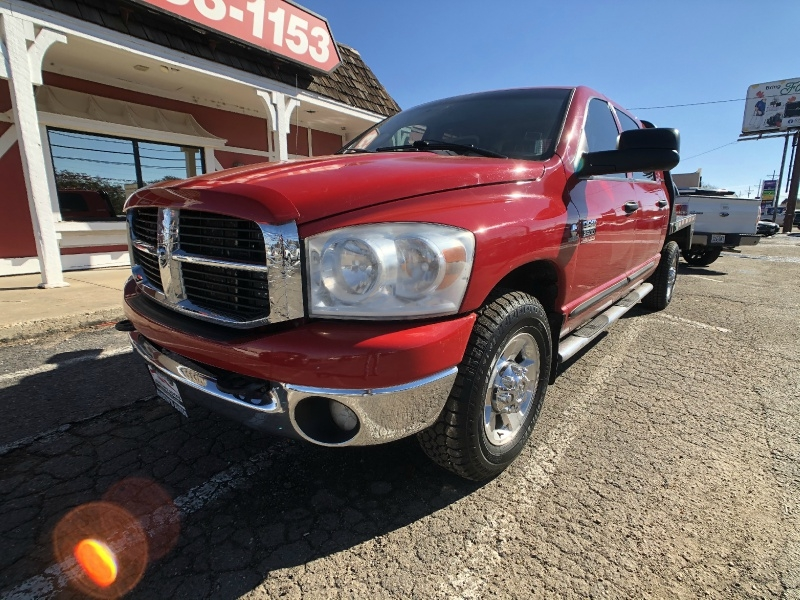 Dodge Ram 2500 2007 price $15,995