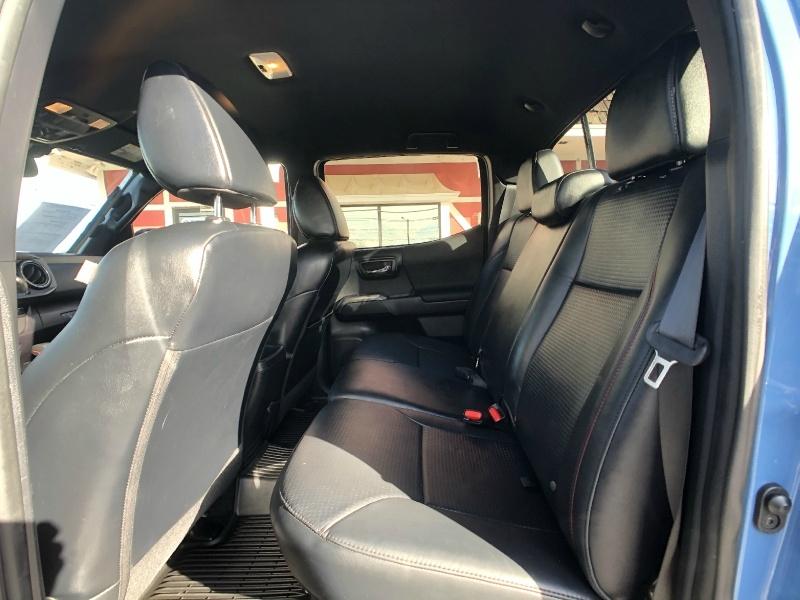 Toyota Tacoma 2018 price $40,995