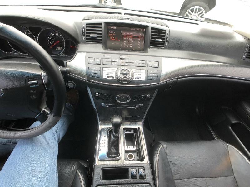 Infiniti M35 S 2008 price $6,995