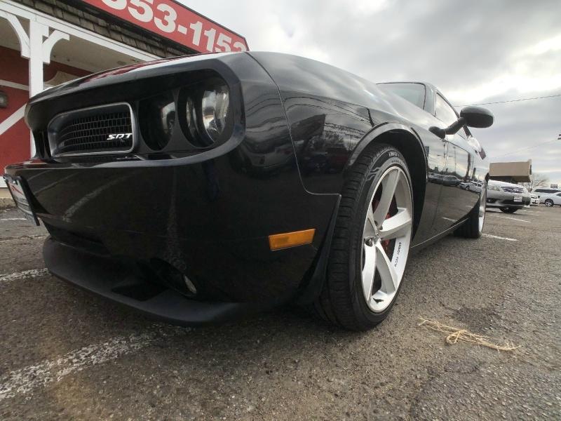 Dodge Challenger 2010 price $16,995