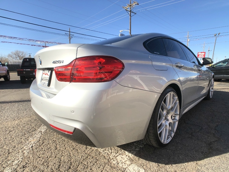 BMW 4 Series 2016 price $18,995