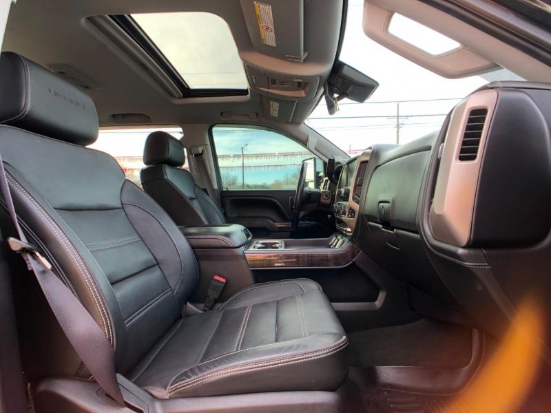 GMC Sierra 2500HD 2016 price $48,995