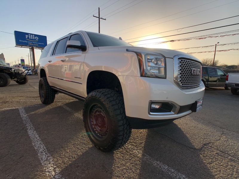 GMC Yukon XL 2015 price $39,995