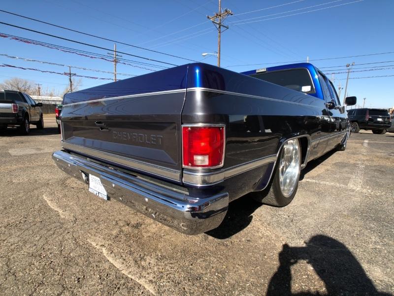 Chevrolet 3/4 Ton Pickups 1988 price $34,995