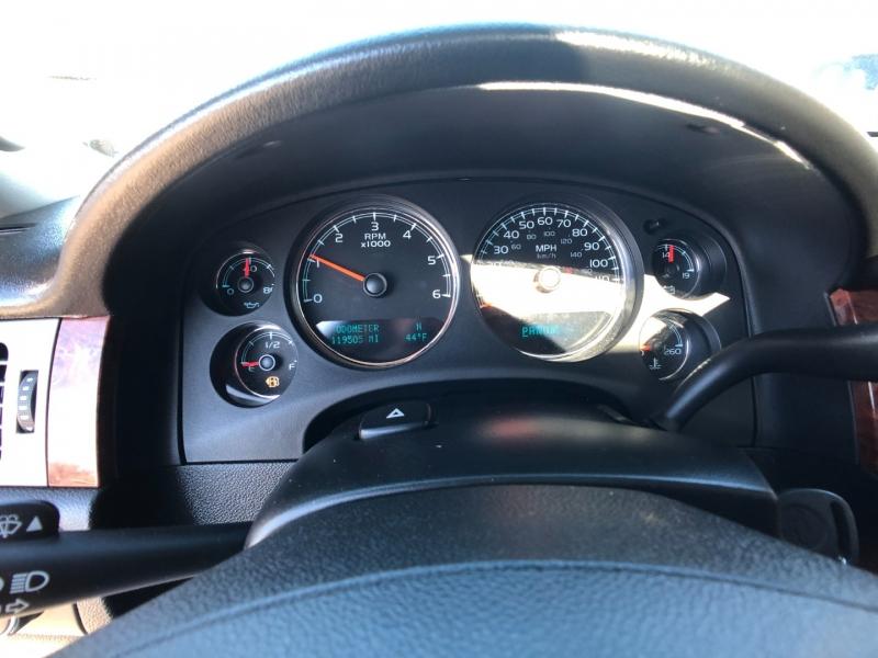 Chevrolet Tahoe 2010 price $17,995