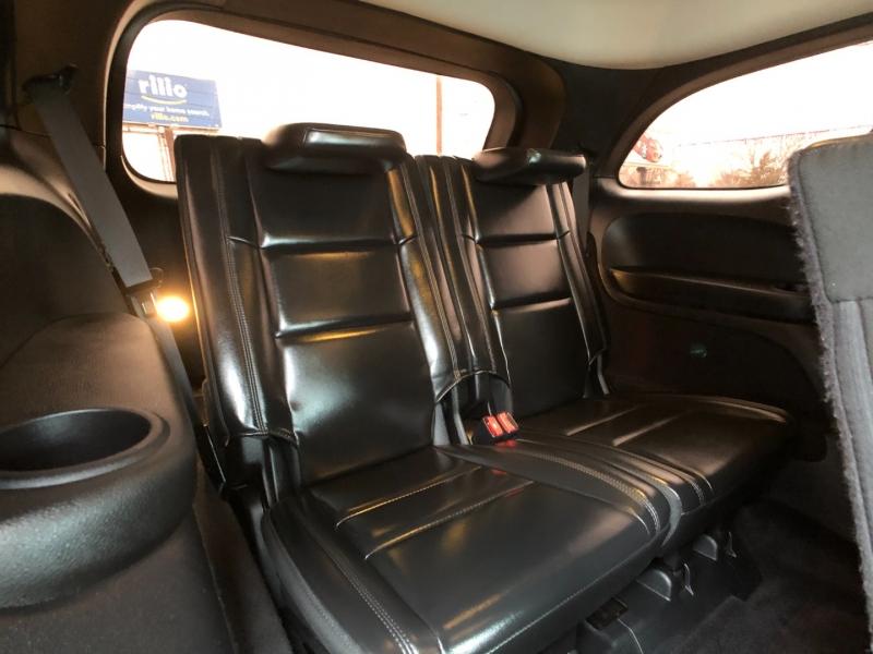 Dodge Durango 2016 price $19,995