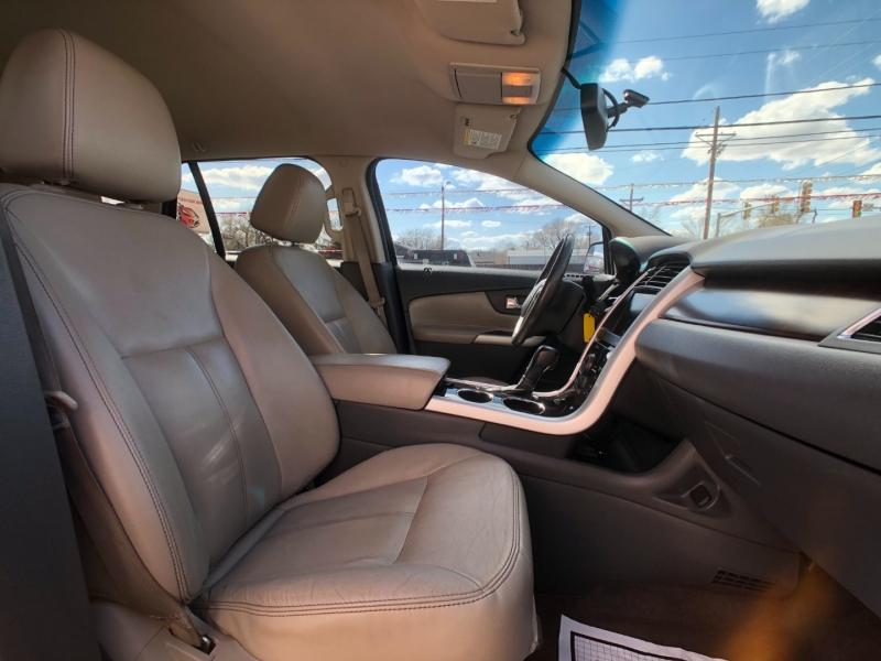 Ford Edge 2013 price $12,500