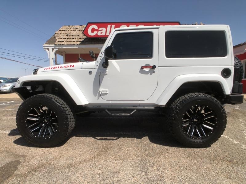 Jeep Wrangler 2013 price $31,995