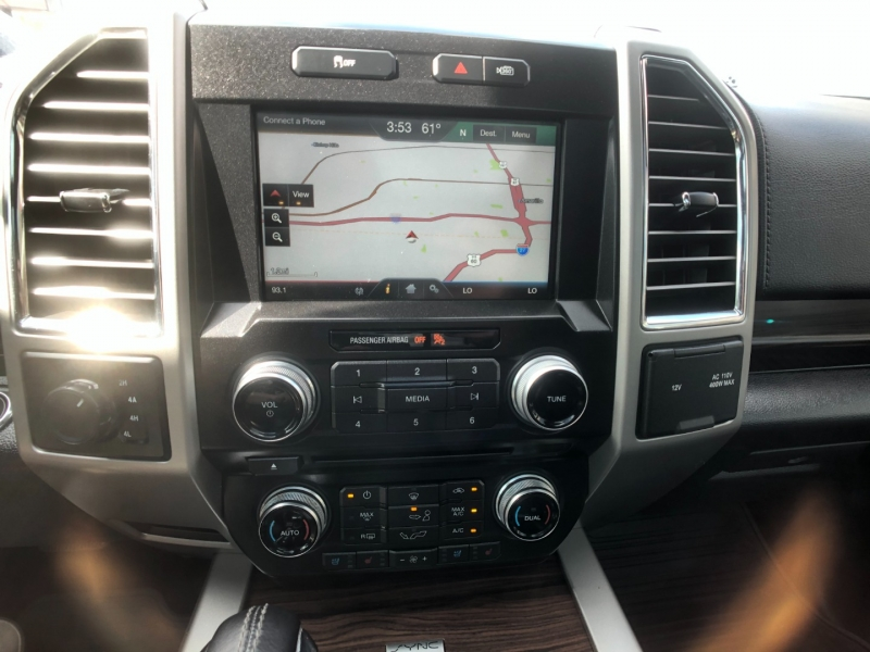 Ford F-150 2015 price $35,995