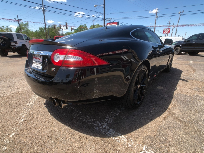 Jaguar XK 2011 price $29,995