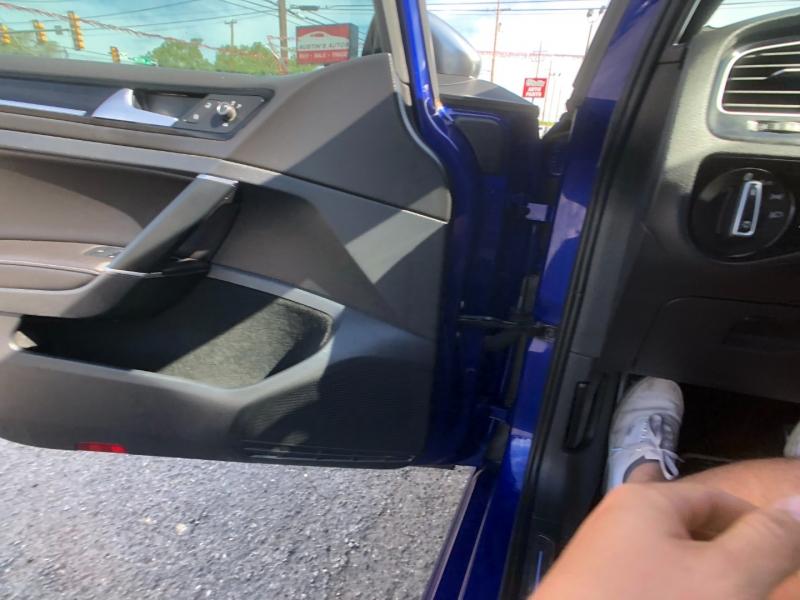 Volkswagen Golf R 2016 price $30,995