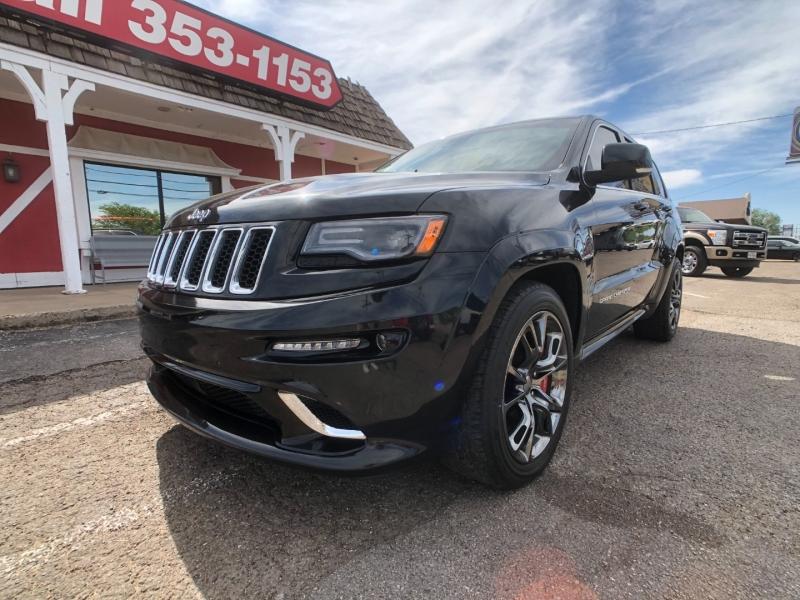 Jeep Grand Cherokee 2015 price $37,995