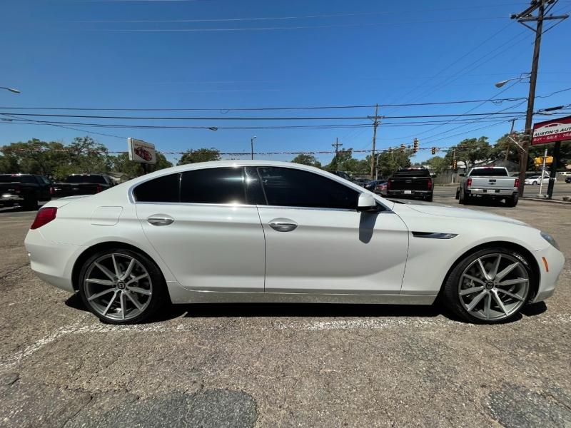 BMW 6-Series 2013 price $23,995