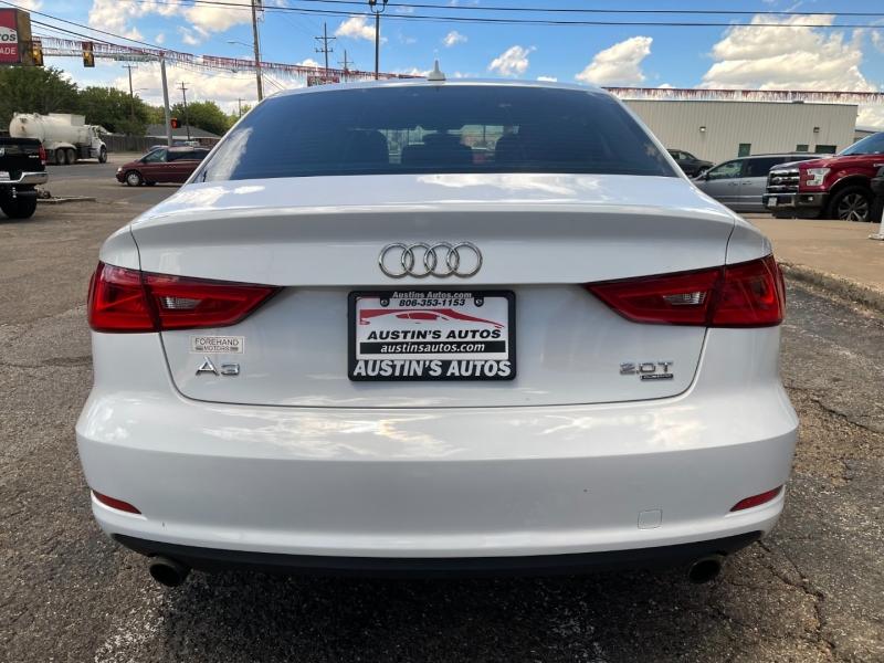 Audi A3 2015 price $19,995