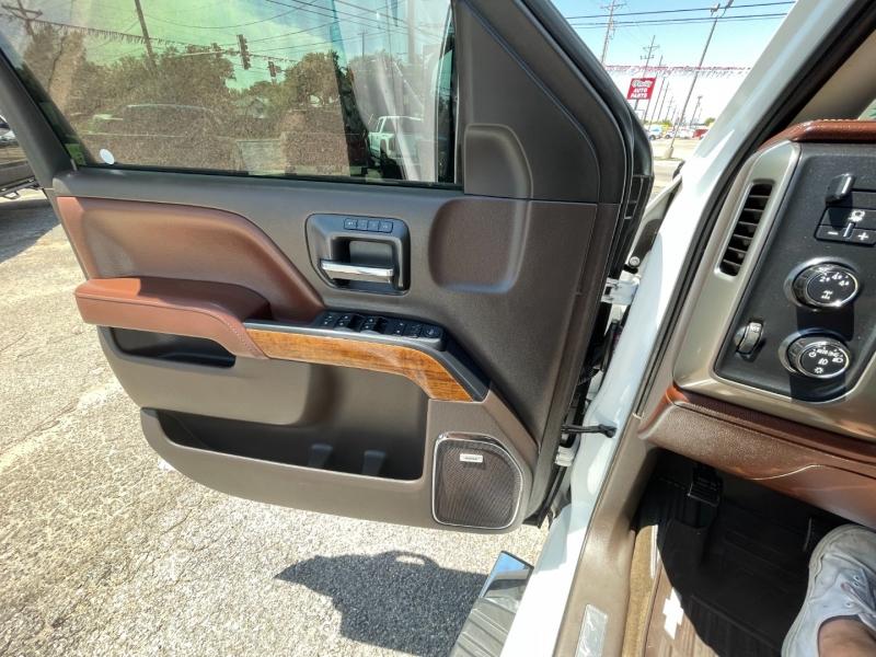 Chevrolet Silverado 3500HD 2016 price $55,995