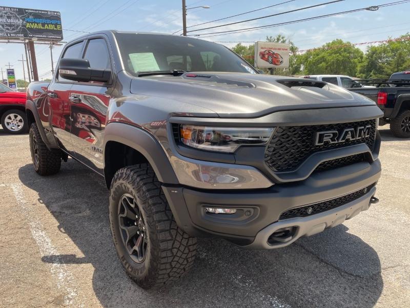 RAM 1500 2021 price $94,995