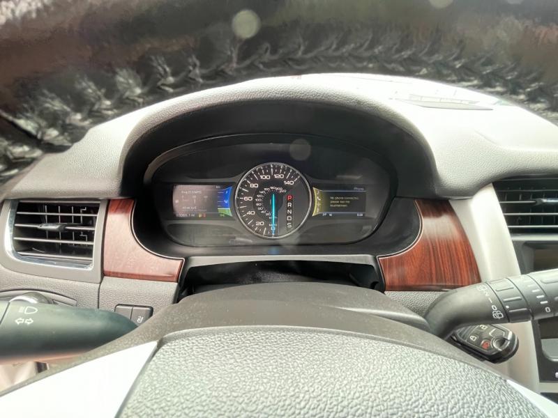 Ford Edge 2013 price $14,500