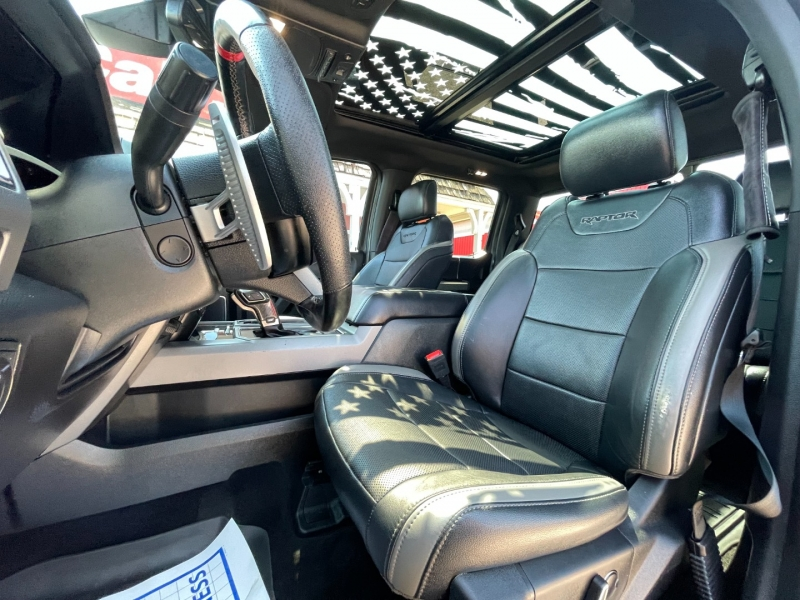 Ford F-150 2018 price $69,995