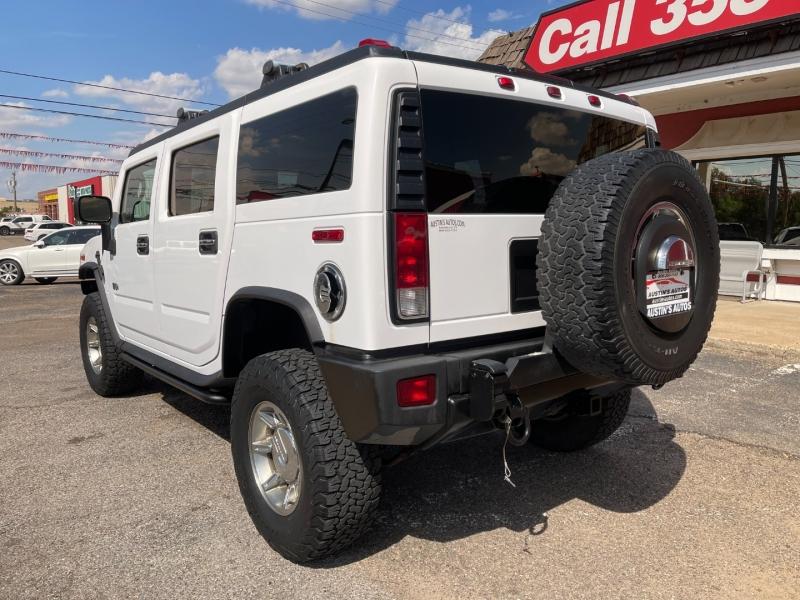 Hummer H2 2006 price $19,995