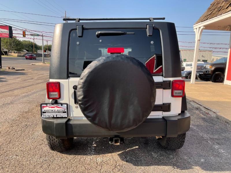 Jeep Wrangler 2008 price $19,995