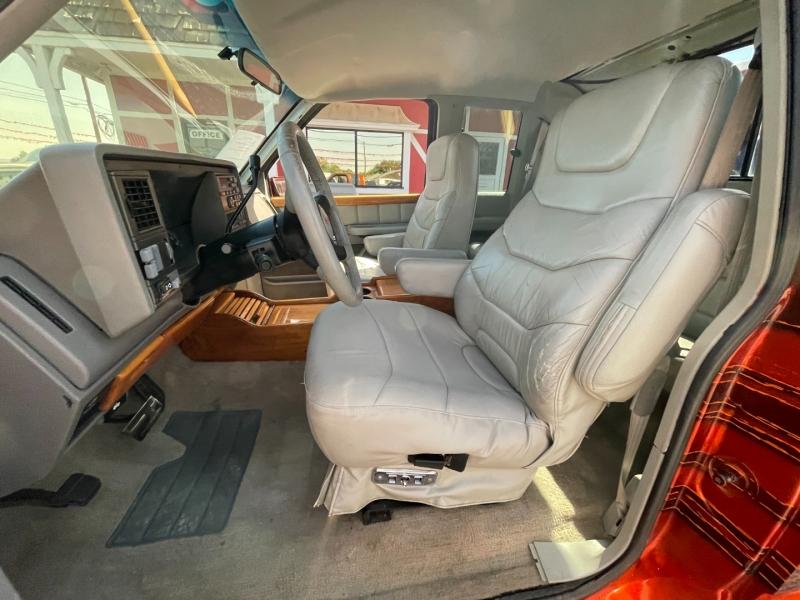 Chevrolet C/K 1500 1994 price $12,995