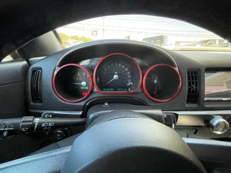 Chevrolet SSR 2005 price $34,995