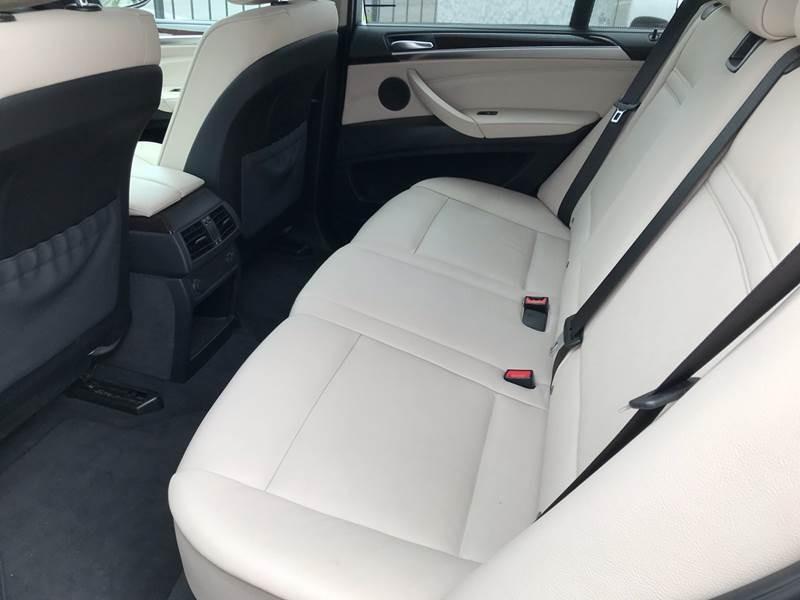 BMW X5 2012 price $12,999