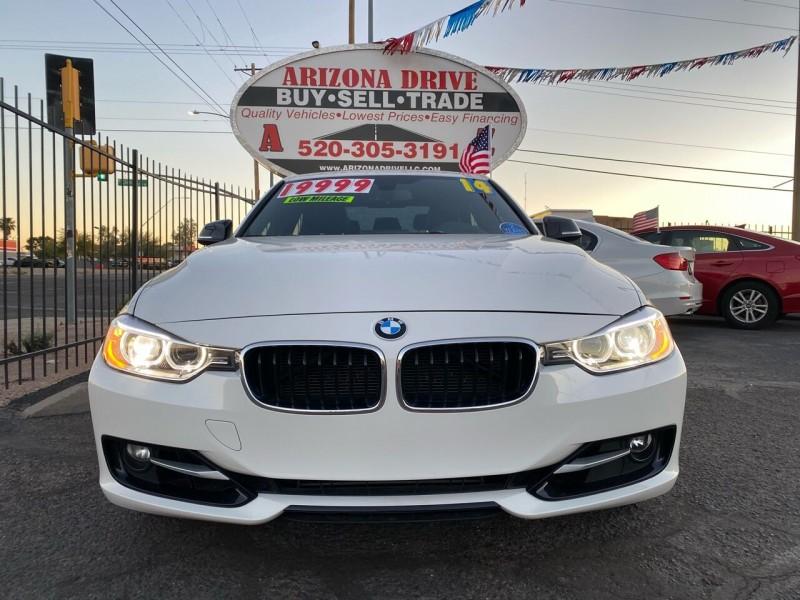 BMW 3 Series 2014 price $19,999