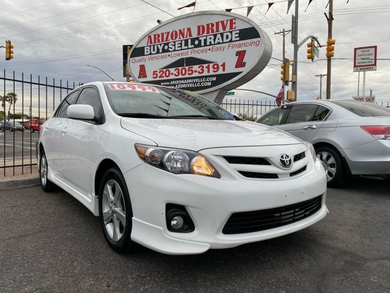 Toyota Corolla 2011 price $9,999