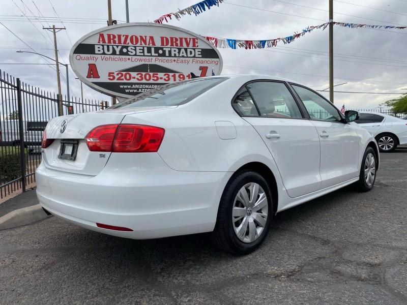 Volkswagen Jetta 2014 price $7,999
