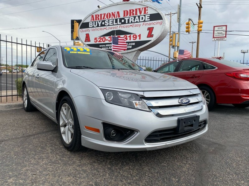 Ford Fusion 2012 price $8,999