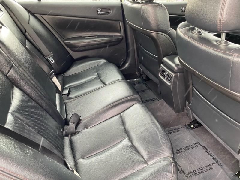 Nissan Maxima 2010 price $11,999