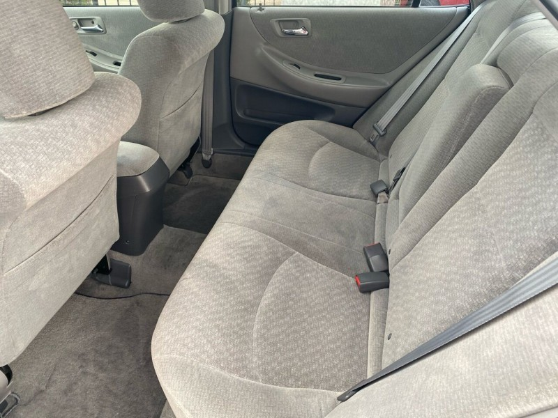 Honda Accord 2001 price $4,999