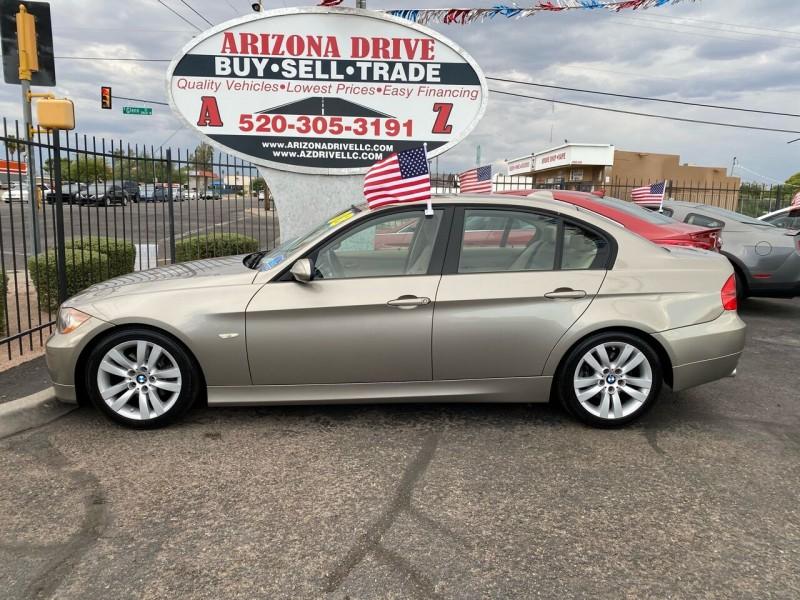 BMW 3 Series 2008 price $8,999