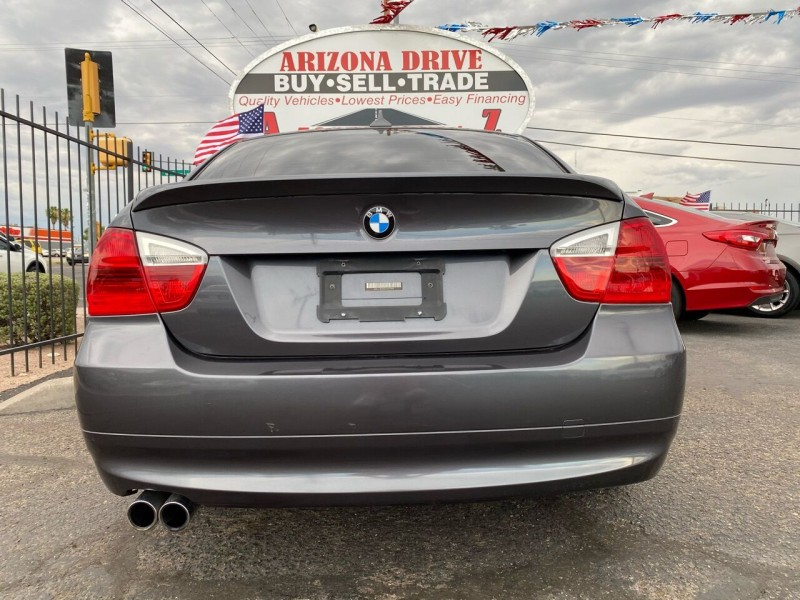 BMW 3 Series 2006 price $7,999
