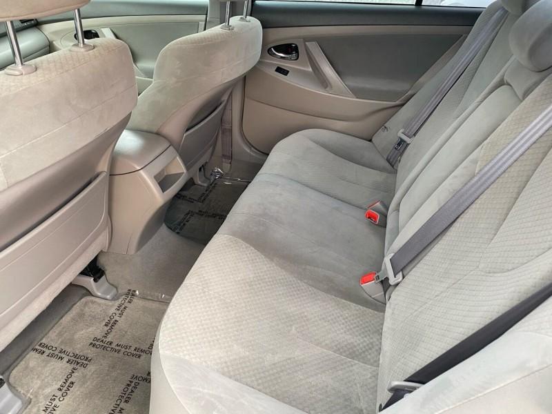 Toyota Camry 2009 price $9,999