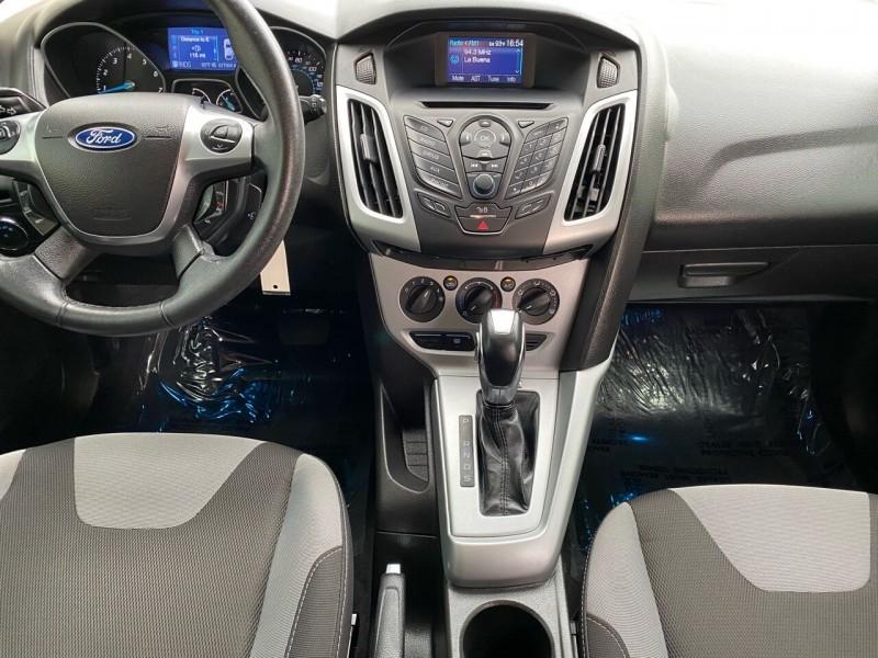 Ford Focus 2012 price $7,999