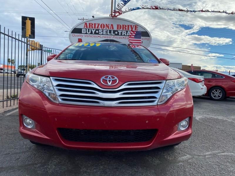 Toyota Venza 2009 price $11,999