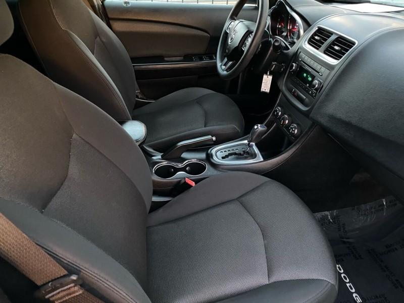 Dodge Avenger 2012 price $7,999