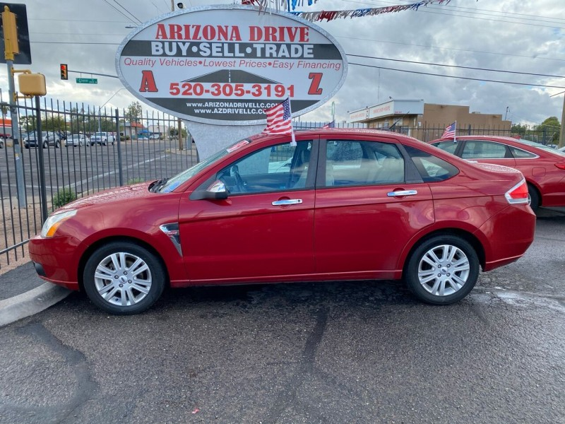 Ford Focus 2009 price $5,999