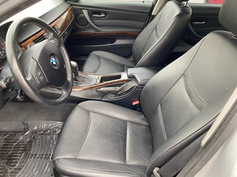 BMW 3 Series 2011 price $8,999