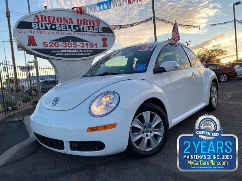 Volkswagen New Beetle 2009 price $6,999