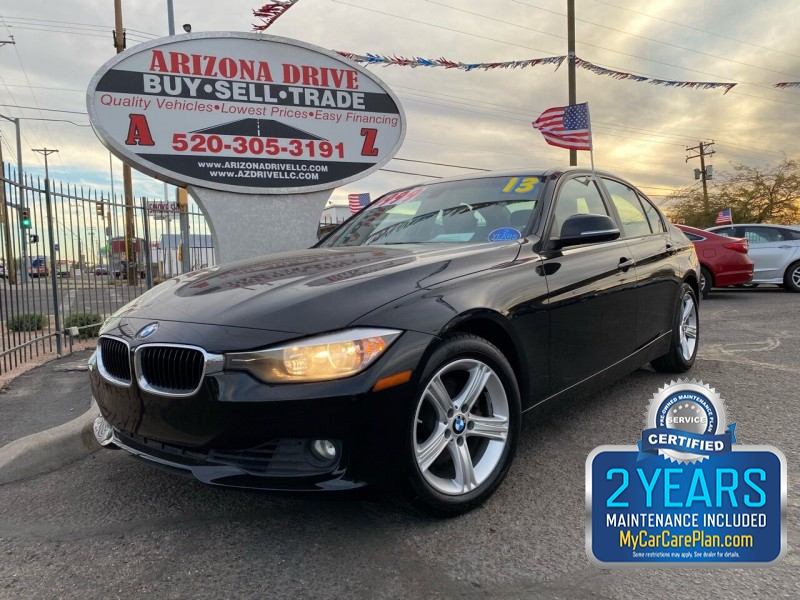 BMW 3 Series 2013 price $9,999